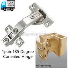 Cabinet Door Hinge Cabinet Door Hinges Ebay