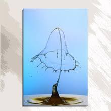 Splash Home Decor Popular Splash Oil Painting Buy Cheap Splash Oil Painting Lots