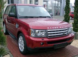 burgundy range rover 2016 range rover sport hse 2716079