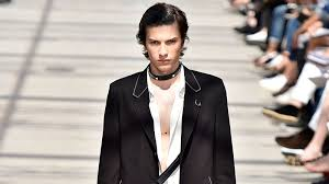 choker necklace man images The backlash against men wearing chokers is sexist ahistorical jpg