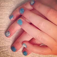 best 25 frozen nails ideas only on pinterest fun nails pretty