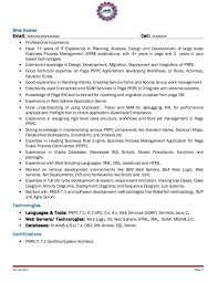 Technical Architect Resume 100 J2ee Architect Resume Java Resume Java Developer Resume