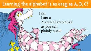 De Seuss Abc Read Aloud Alphabeth Book For Dr Seuss S Abc Read Learn On The App Store