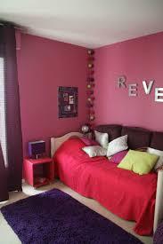 chambre grise et violette chambre mur violet collection et chambre grise et inspirations avec