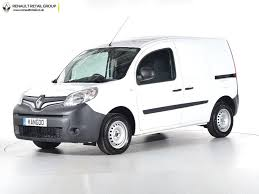 renault van kangoo nearly new renault for sale kangoo ml19 dci 90 van euro 6