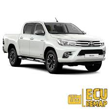 toyota hilux d4d roo systems diesel performance upgrades