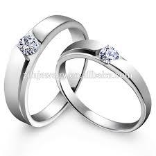 couples wedding rings images 2016 promiss eternal couples wedding engagement rings custom name jpg