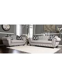 victorian modern furniture here s a great deal on furniture of america 2 piece bowie modern