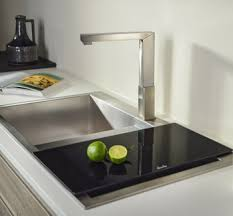 Abode Kitchen Sinks Taps And Beautiful Bathroom Taps - Kitchen sink supplier
