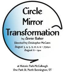 Livingroom Theatre Circle Mirror Transformation More Theatre Talk