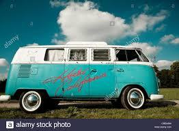volkswagen van hippie vw cer van hippie bus t1 1960 s original turqouise and white