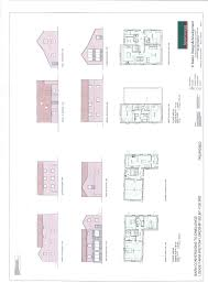 Barn Conversion Floor Plans Barn Conversions Wistow Lordship Selby Stephenson U0026 Son
