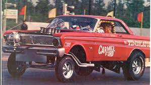 drake cars east coast drag racing hall of fame