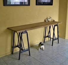 Diy Industrial Furniture by Bathroom Exciting Diy Industrial Sofa Table Furniture Design