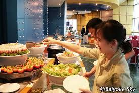 Cheap Lunch Buffet by Pratunam Restaurants Where And What To Eat In Pratunam
