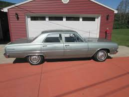 sedan 4 door 1965 chevrolet malibu base sedan 4 door 283ci for sale photos