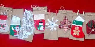 Homemade Christmas Presents by Easy Diy Christmas Gift Bags Diy Network Blog Made Remade Diy