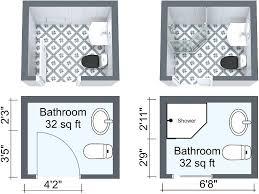 narrow bathroom floor plans small bathroom floor plans small bathroom floor plans with pocket