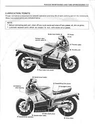100 1983 suzuki rg 250 workshop manual genuine oem suzuki