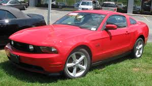 2004 ford mustang gt 2004 ford mustang information and photos zombiedrive