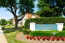 One Bedroom Apartments In Maryland At Windsor Forest Apartments We Offer Spacious Yet Charming One