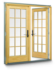 French Patio Doors With Screen by Patio Doors Hinged Patior French Simonton Windowsrs Reviews Pella