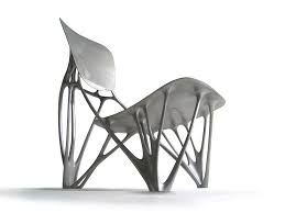 solo exhibition joris laarman dutch design daily