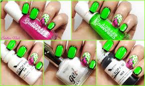 cartoon nail art nails gallery