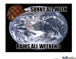 Florida Rain Meme - scumbag weather by jerman26 meme center