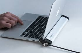 Laptop Desk Locks Kensington Laptop Locking Station 2 0 Review Security But At A Cost