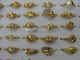 rings cheap cheap price woman girl rings mix heart clover flower free size
