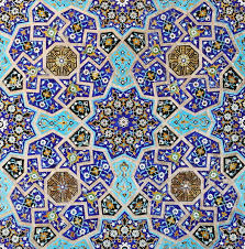 Moroccan Pattern Art Moroccan Wall by Walls Of Isfahan Art Inspired By Islam Pinterest 15th
