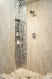 Small Or Large Tiles For Small Bathroom Bathroom Shower Wall Tile Classico Beige Porcelain Tilewall Tiles