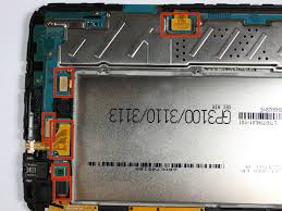 samsung galaxy tab 3 7 0 motherboard replacement ifixit