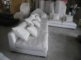 home canapé 8611 tissu canapé ensemble de meubles de salon canapé ensembles home