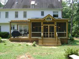 front porch deck designs custom home porch design home design ideas 126 best screened in deck and patio ideas images on