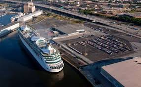 port baltimore cruises and the baltimore cruise terminal