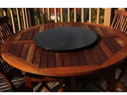 Umbrella Table Lazy Susan by Tips Tabletop Lazy Susan Patio Table Lazy Susan Lazy Susan