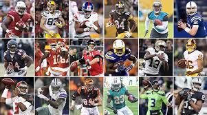 Fantasy Football Bench Players Fantasy Football U0027s Top 100 Players For 2017 Si Com