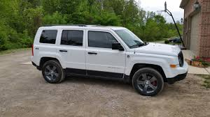 plasti dip jeep white need an opinion on wheel color jeep patriot forums