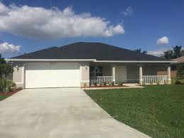 4 Bedroom 3 Bath House For Rent Cape Coral Home For Sale With Porch 4 Bedrooms 2 Baths 2 Car