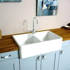 cheap ceramic kitchen sinks ceramic farmhouse sink getanyjob co