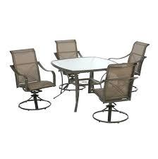 martha stewart patio table martha stewart cushions cedar island conversation set replacement