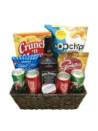 same day delivery birthday presents 12 best liquor gift baskets images on delivery drink