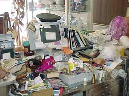 How To Declutter Your Home by How To Declutter Your Home Office My Home Repair Tips