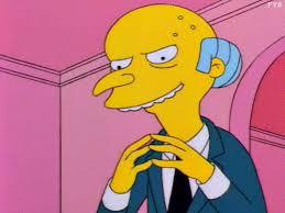 Mr Burns Excellent Meme - mr burns gif find share on giphy
