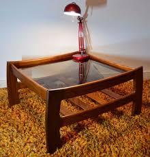 retro glass coffee table exterior decorations ideas