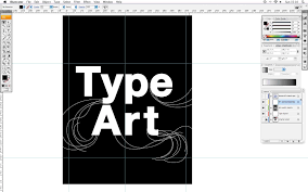 tutorial illustrator layers adobe illustrator photoshop tutorial get started with type art