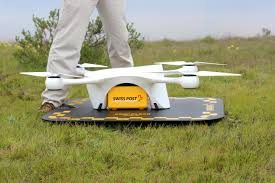 swiss post is planning to use drones for the ticino hospital group