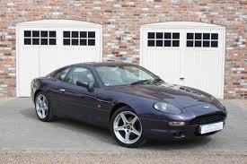 used aston martin for sale used aston martin db7 2 owners 36 aston martin stamps manual
